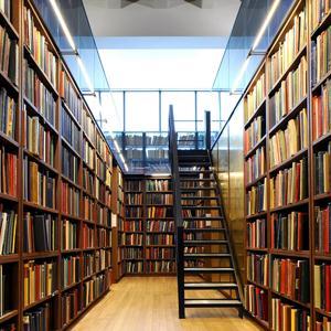 Библиотеки Нерчинского Завода