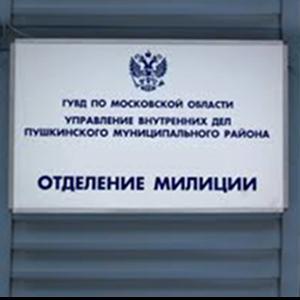 Отделения полиции Нерчинского Завода